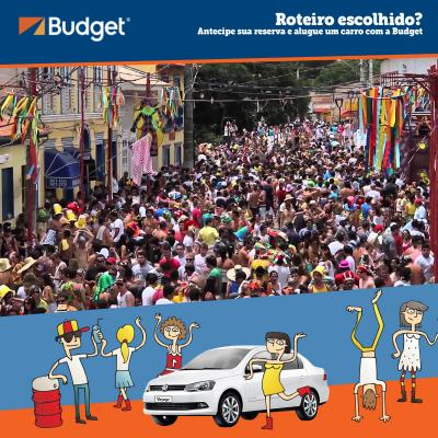 18 Motion Budget Carnaval