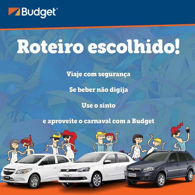 19 Motion Budget Carnaval