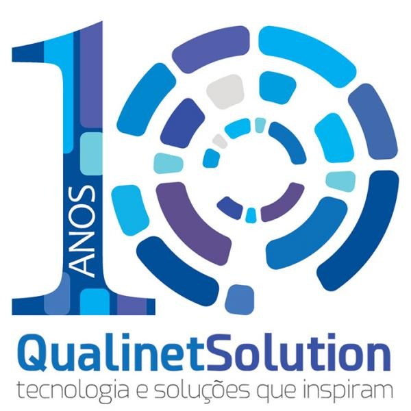 Logo QUALINETSOLUTION